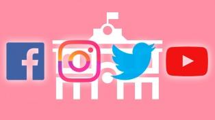"""El Gobierno se comprometió a pasar """"sin condiciones"""" la titularidad de las cuentas de redes sociales"""