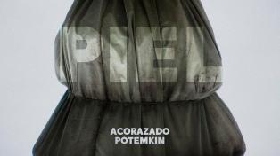 Acorazado Potemkin cierra el 2019 con un disco notable