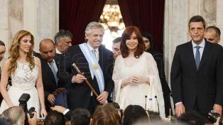 El Presidente llamó a la unidad de los argentinos y propuso un plan para combatir el hambre