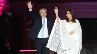 """Fernández: los únicos privilegiados serán los excluidos, los débiles y """"los que pasan hambre"""""""