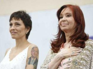 """Cristina Kirchner: """"La persecución contra mi familia estos cuatro años fue cruel"""""""