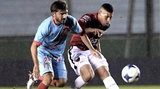 Arsenal se impuso sobre Colón en Sarandí