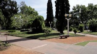 Violación en manada en Luján: trasladan a los detenidos para declarar
