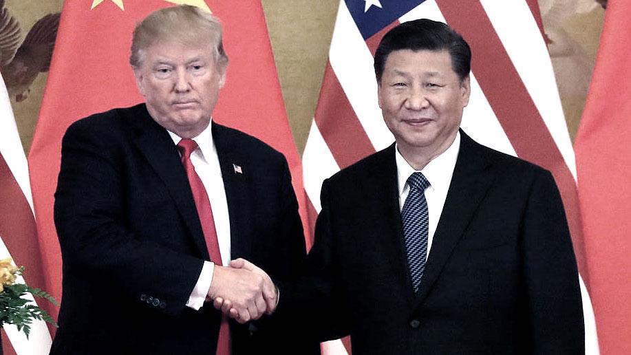 China y EEUU sellaron un acuerdo parcial