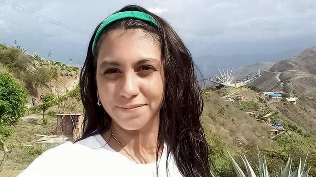La joven accidentada en Perú llegó a Córdoba y evalúan su estado de salud