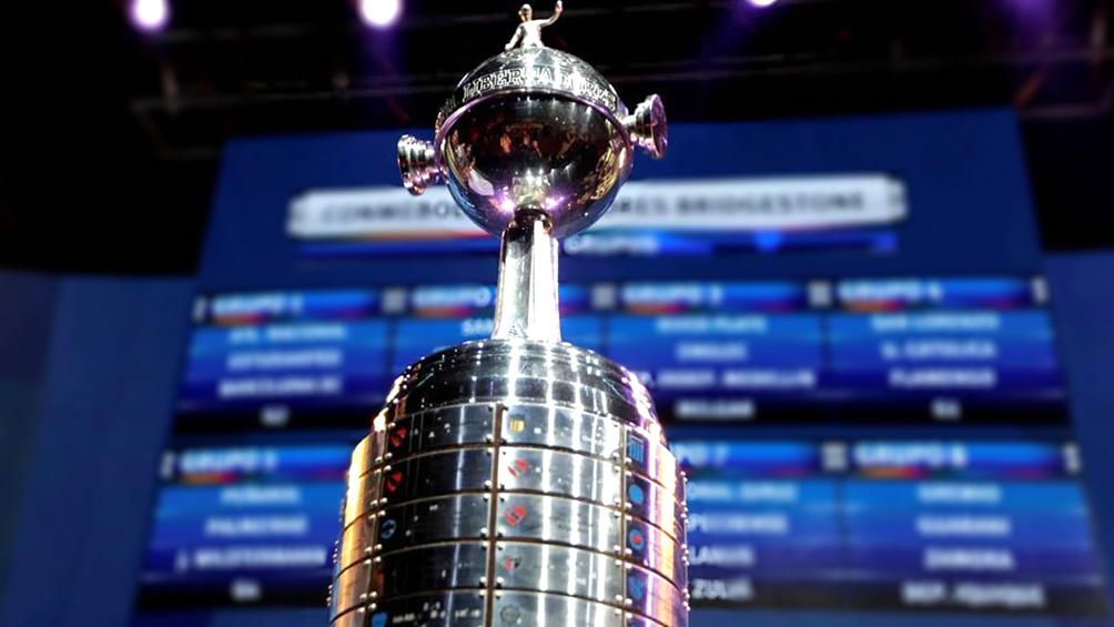 Se sortea la Libertadores 2020 con Boca y River como cabezas de serie