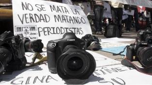 Estiman en 49 la cifra de periodistas asesinados en 2019