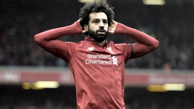 Liverpool estrena su título mundial en la Premier League inglesa - Télam - Agencia Nacional de Noticias