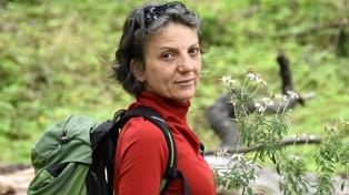 La bióloga Sandra Díaz, entre las 10 científicas más destacadas del año