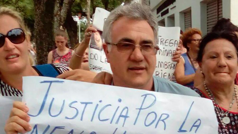 El Vaticano le quitó el estado clerical al cura condenado por abuso de niños