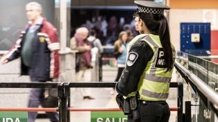 Suman 700 agentes de prevención para reforzar desde este viernes la seguridad de shoppings y hoteles
