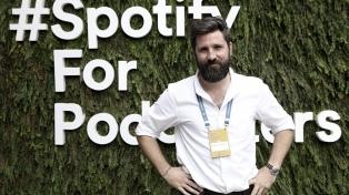 El podcast como horizonte de las grandes plataformas y medios de comunicación
