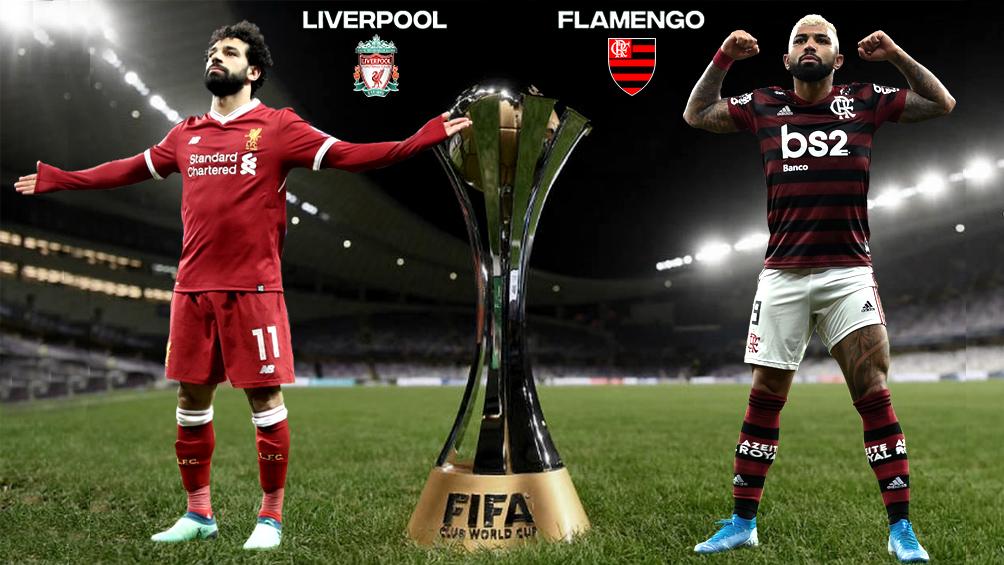 Flamengo y Liverpool definen al