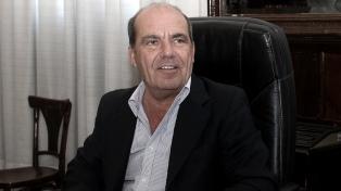 """""""Hay un grave deterioro de la infraestructura escolar"""", dijo el intendente de Coronel Suárez"""
