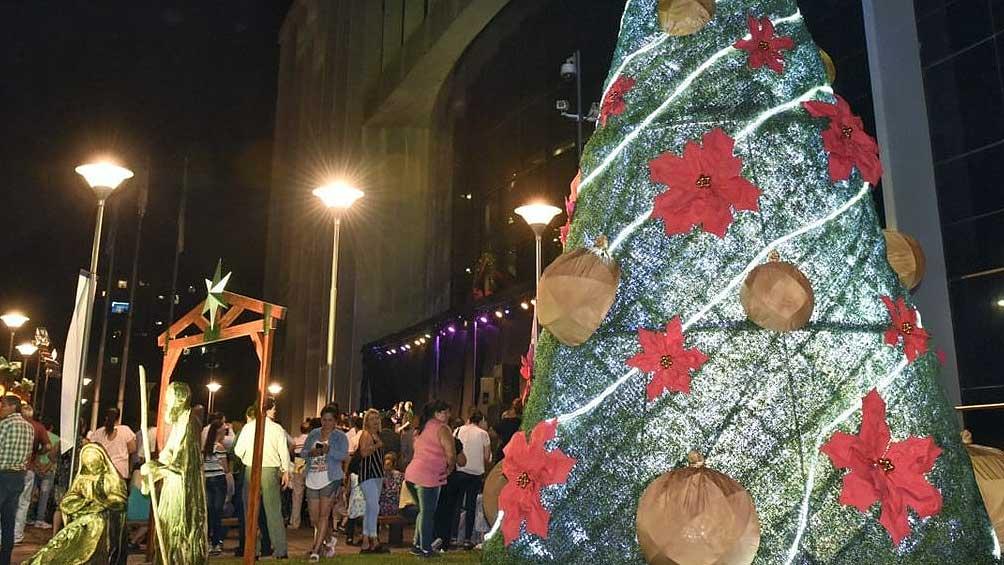 Se espera una Nochebuena con 28 grados y despejado en Buenos Aires