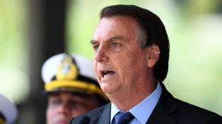 Un militar del séquito de Bolsonaro asumió el delito de narcotráfico en España