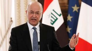 El presidente dio cuatro días para lograr consenso sobre el nuevo primer ministro