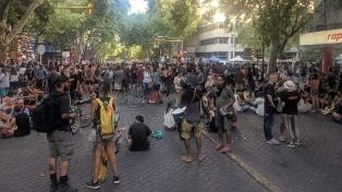 """Mendoza: partidos de izquierda convocan a un """"banderazo"""" para derogar la ley minera"""