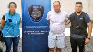 Detienen a dos venezolanos más por el crimen del turista británico en Puerto Madero