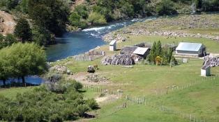 Aluminé: Adrenalina y relax en los paisajes patagónicos de La Ruta del Pehuén