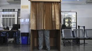 Más de 14,4 millones de personas podrán votar en el plebiscito constitucional de abril del 2020