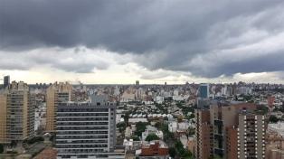 Alerta por tormentas en Buenos Aires, Córdoba, Entre Ríos, Santa Fe, La Pampa y Río Negro