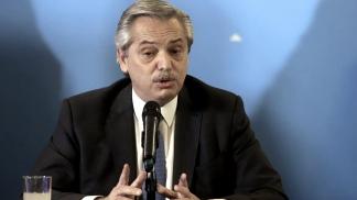 Alberto Fernández recibe a miembros de organismos de derechos humanos