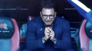 Mohamed develó sus sueños: la Selección y un grande de Argentina