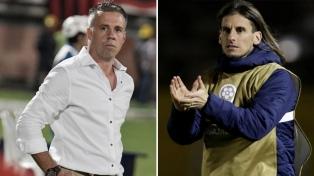 Independiente y Racing vuelven al trabajo con nuevos entrenadores