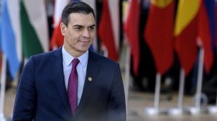 Sánchez defiende su giro político sobre Venezuela