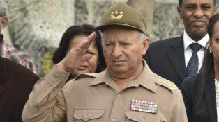 La Habana rechaza una sanción simbólica de Washington contra uno de sus ministros