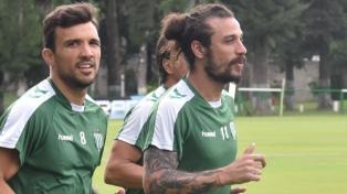 """Daniel Osvaldo: """"Me tomé un respiro del fútbol y del ambiente, pero quería jugar"""""""
