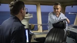 Rossi confirmó que la Argentina planea incorporar un buque polar para acompañar al Irízar