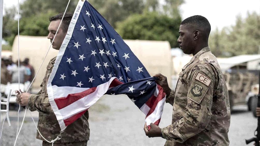 Tres norteamericanos murieron en el ataque de Al Shabaab en Kenia