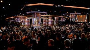 Los ganadores de la 77ma. edición de los Globo de Oro