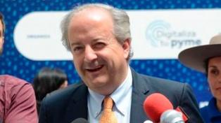 Nicolás Monckeberg es el nuevo embajador chileno en Argentina