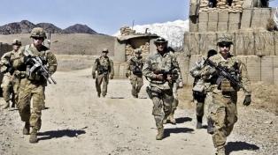 Irak le pide a EEUU discutir su retirada militar y Washington repite que se queda
