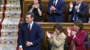 España se inclina a la izquierda con un gobierno de coalición entre el PSOE y Podemos