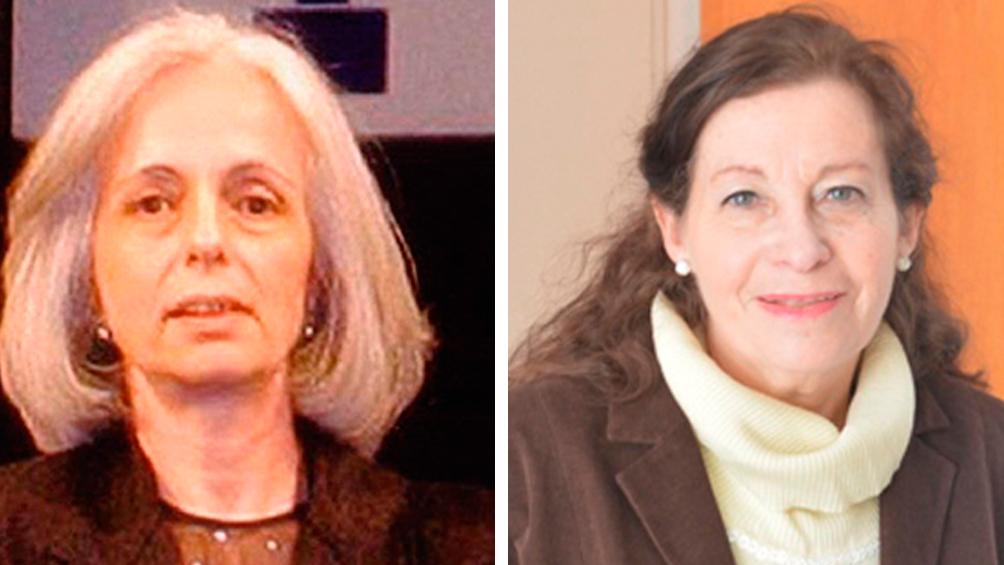 Dos científicas del Conicet serán miembros de la Academia Mundial de Ciencias