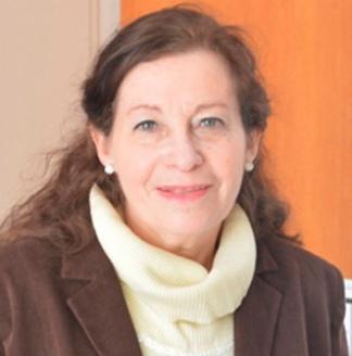 La ingeniera química Noemí Zaritzky
