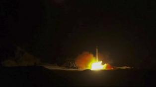 Un nuevo video sostiene que Irán derribó con dos misiles el avión ucraniano