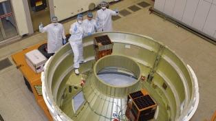 """Satellogic lanzará al espacio dos nuevos satélites: """"Sophie"""" y """"Marie"""""""