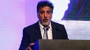Formalizan la designación de Francisco Meritello como secretario de Medios y Comunicación Pública