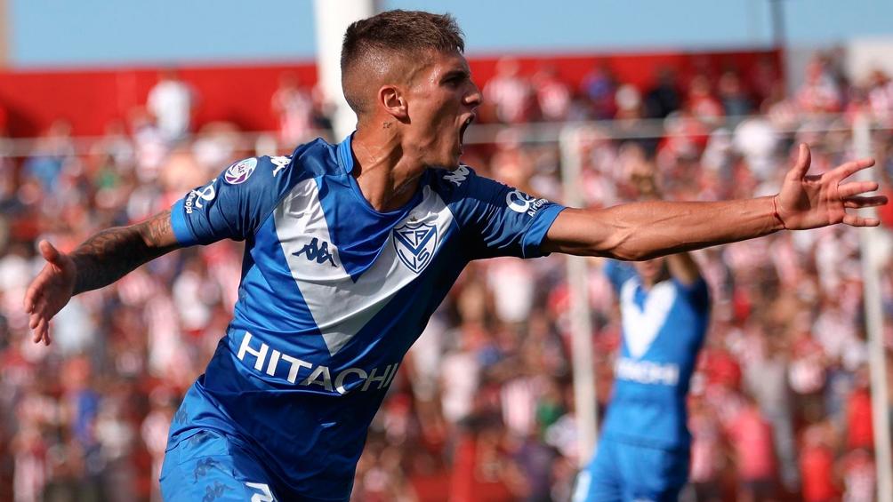 Vélez y Godoy Cruz se ponen al día en la Superliga