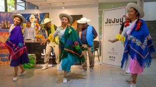 El Alborozo Humahuaqueño ofrece unos 60 encuentros hasta el carnaval
