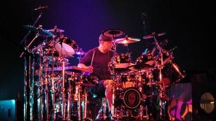 Murió Neil Peart, baterista y letrista del trío rockero Rush