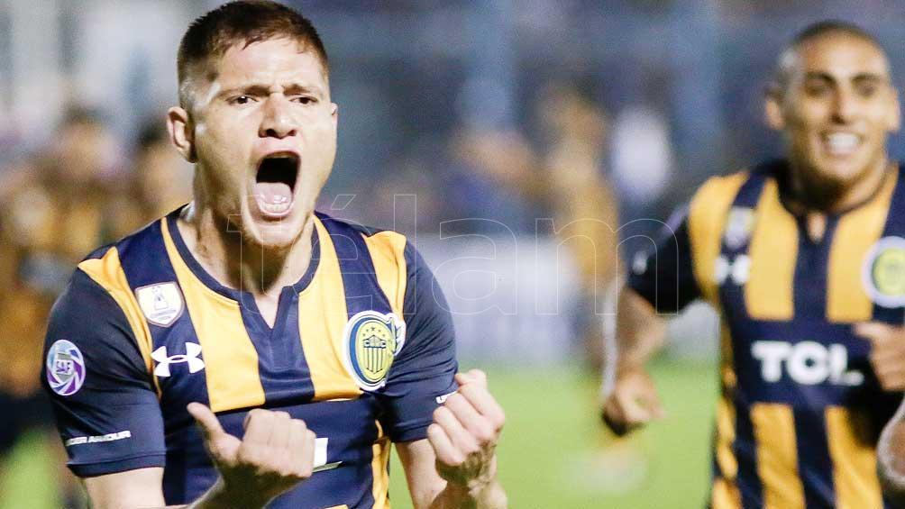 Gil tras su salida de Rosario Central: