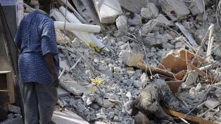 A 10 años del terremoto que causó cerca de 315.000 muertes