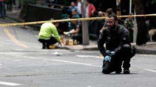 Asesinan a tiros a un concejal del partido Alianza Verde