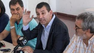 """Leito: """"Hay que discutir si queremos volver a la AFA o seguir en la Superliga"""""""